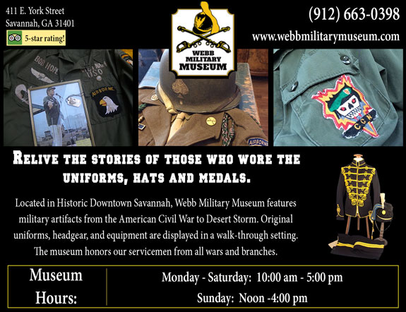 Web Military Museum