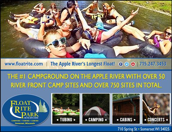 Float Rite Park