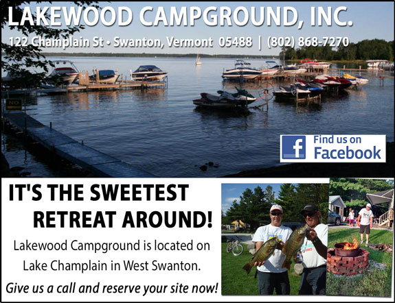 Lakewood Campground