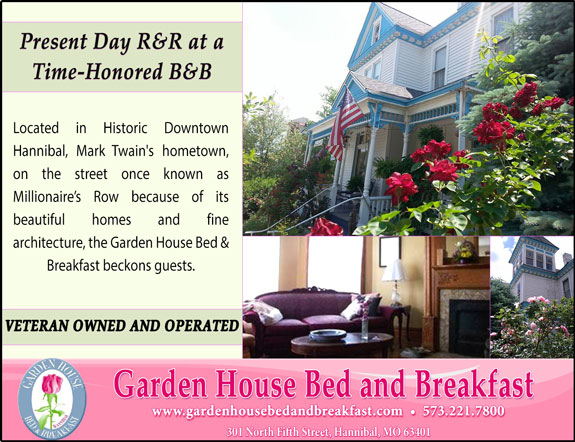 Garden House Bed and Breakfast