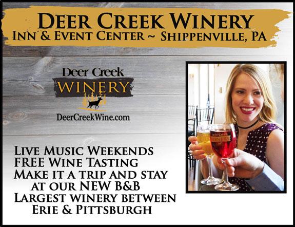 Inn at Deer Creek Winery