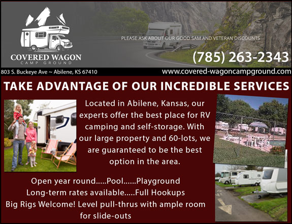 Covered Wagon RV Resort