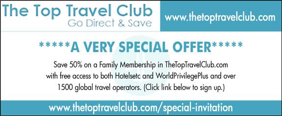 TheTopTravelClub.com