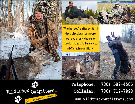 Wild Track Outfitters