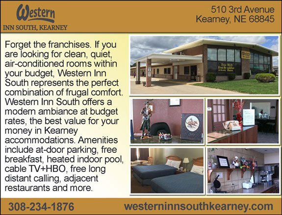 Western Inn - South Kearney