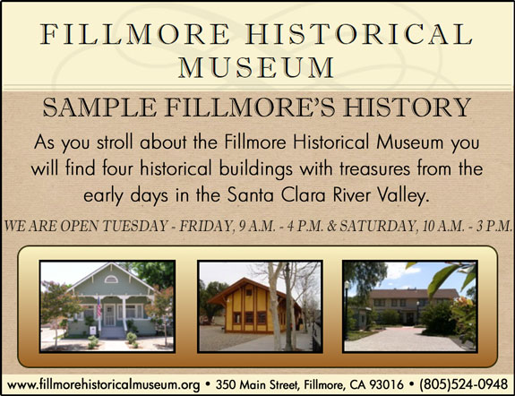 Fillmore Historical Museum