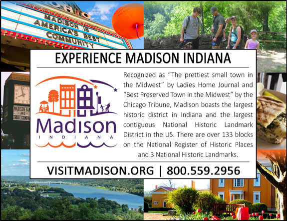 Visit Madison