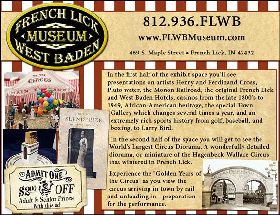 FLWB Museum