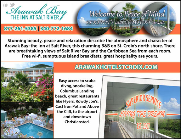 Arawak Bay Inn