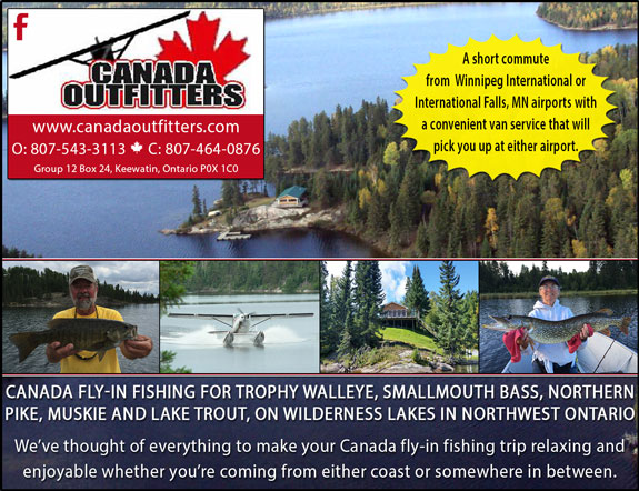 Canada Outfitters