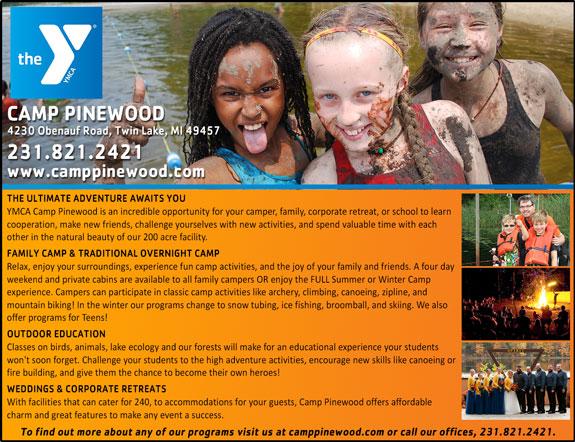 Camp Pinewood