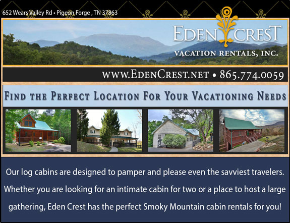 Eden Crest Vacation Rentals