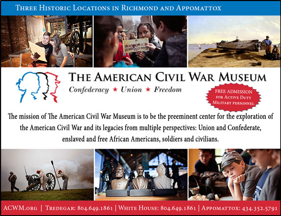 The American Civil War Museum