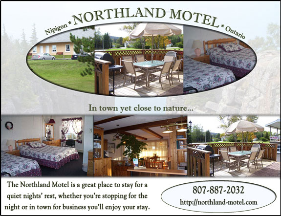 North Land Motel