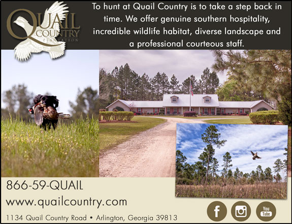 Quail Country Plantation