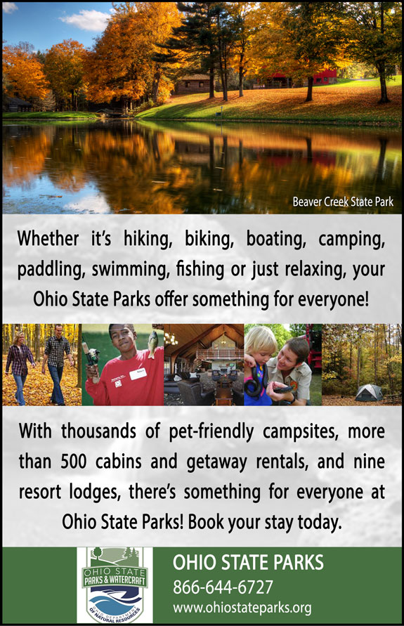 Ohio State Parks