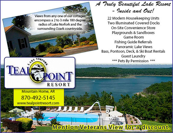 Teal Point Resort