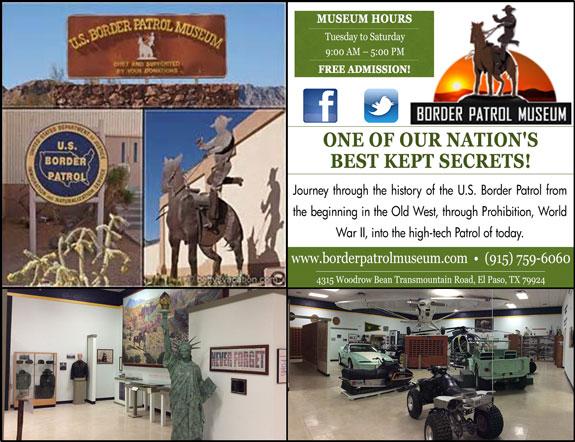National Border Patrol Museum