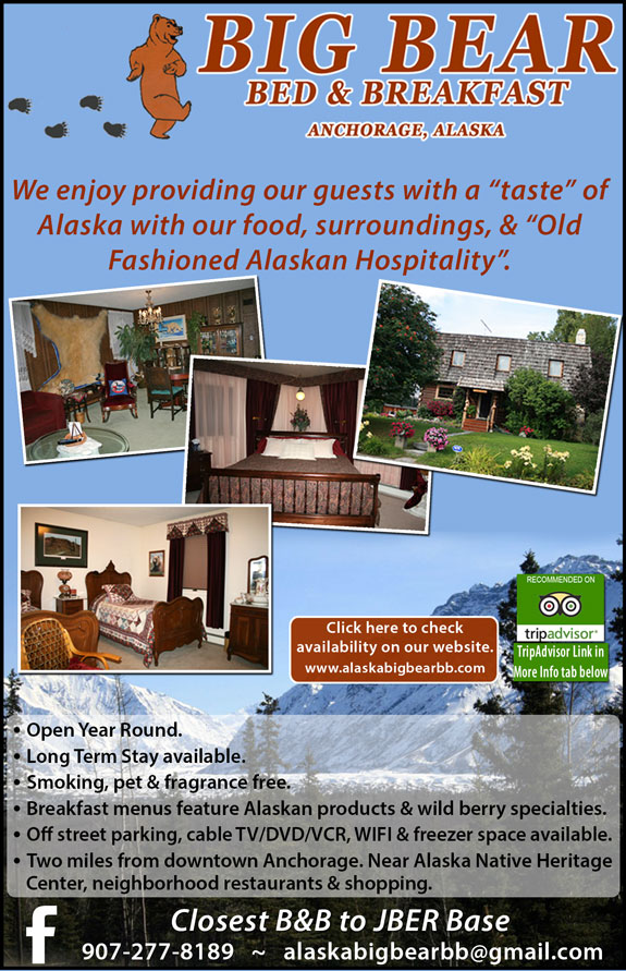 Big Bear Bed and Breakfast