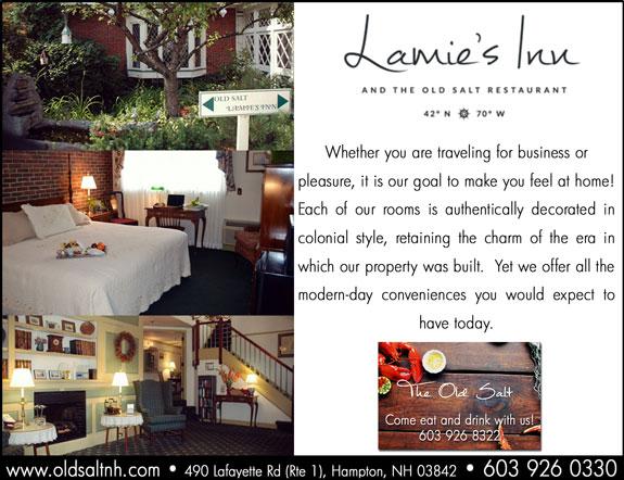 Lamies Inn