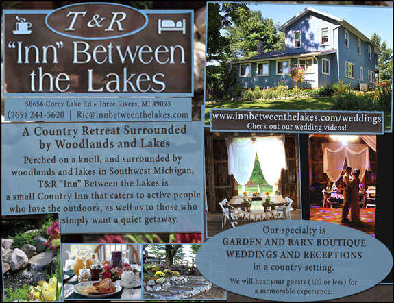 T and R Inn Between the Lakes