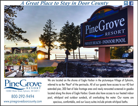 Pine Grove Resort