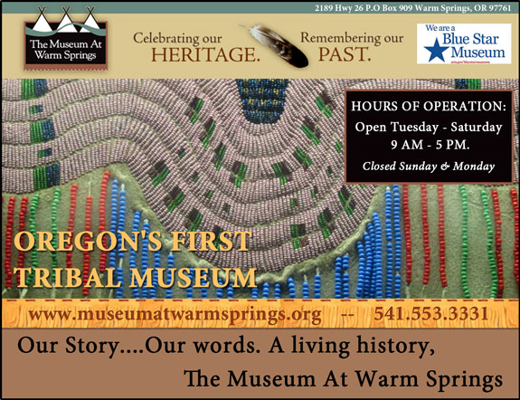 Museum at Warm Springs