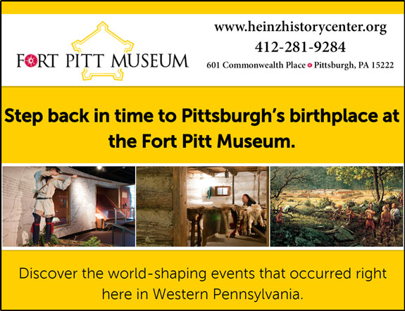 Fort Pitt Museum
