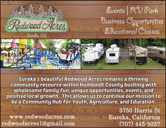 Redwood Acres