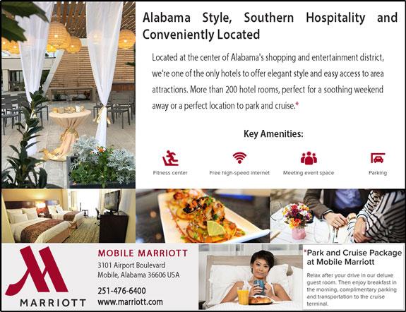 Mobile Marriott