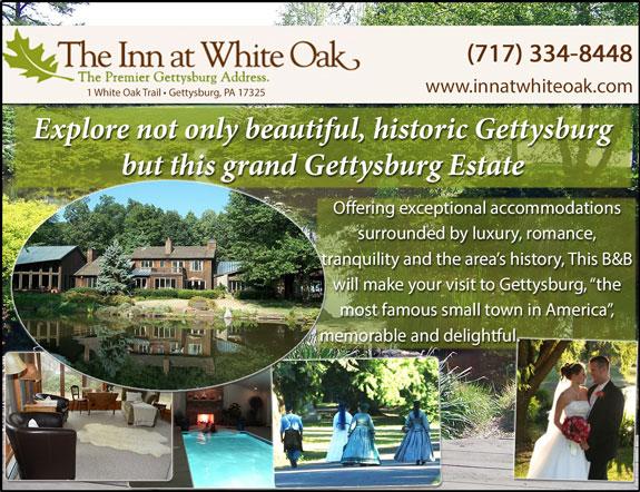 Inn at White Oak