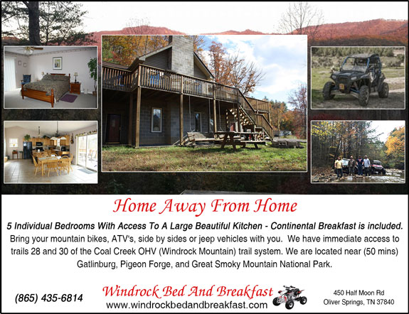 Windsor Bed and Breakfast