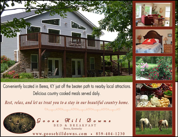 Goose Hill Downs Bed and Breakfast