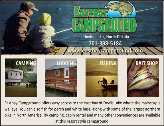 Eastbay Campground