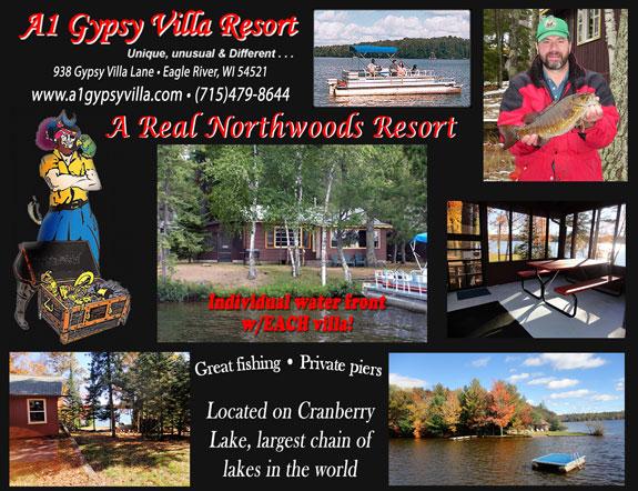 A1 Gypsy Villa Resort