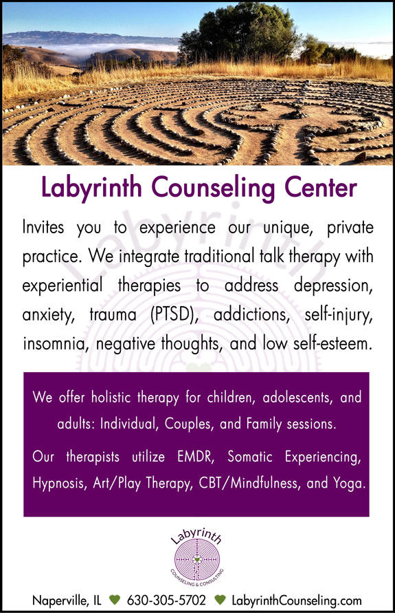 Labyrinth Counseling Center
