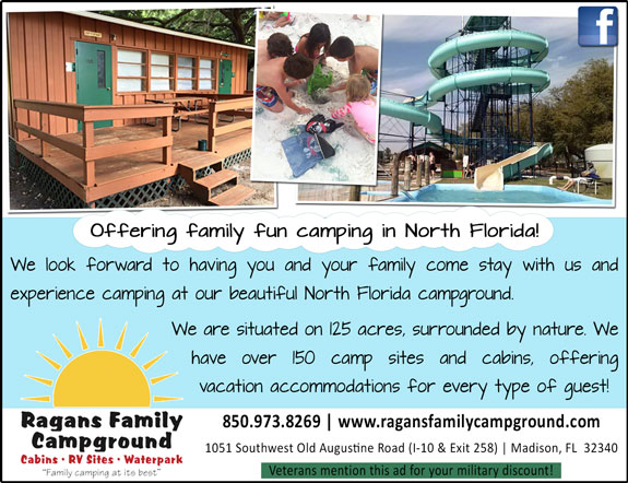 Ragan's Family Campground