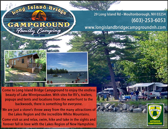 Long Island Bridge Campground