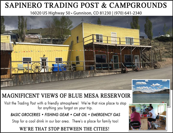 Sapinero Trading Post & Campgrounds