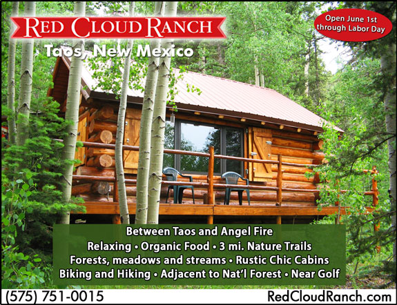 Red Cloud Ranch