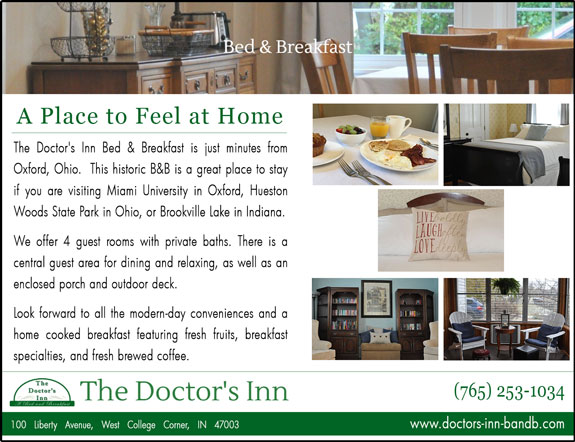 The Doctors Inn