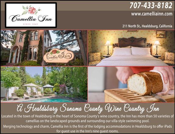 Camellia Inn