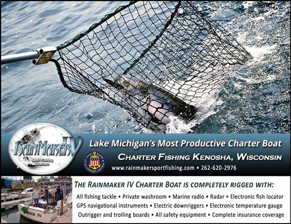 Rainmaker Sport Fishing Charters
