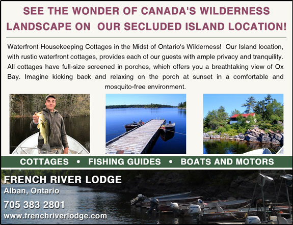 French River Lodge