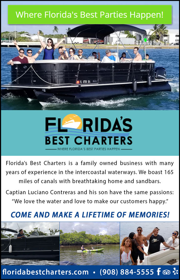 Florida's Best Charters