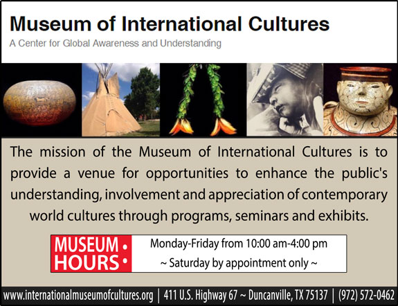 Museum of International Cultures