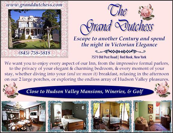 The Grand Dutchess