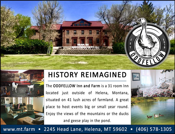Veteran S View Oddfellow Inn And Farm