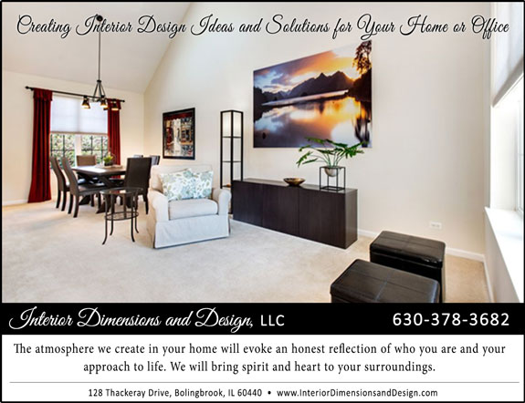Interior Dimensions and Design, LLC
