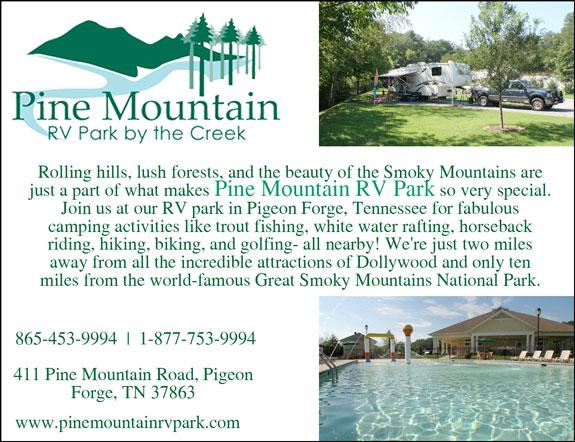 Pine Mountain RV Park